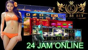Game Casino Slot Terbaru dengan fitur terbaik