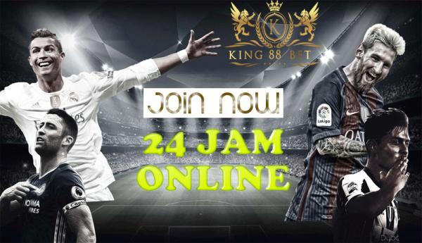 Situs Online Taruhan Bola dengan fitur terbaik