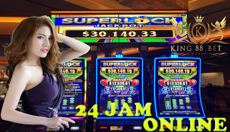 Taruhan Online Casino Terpercaya tahun 2020