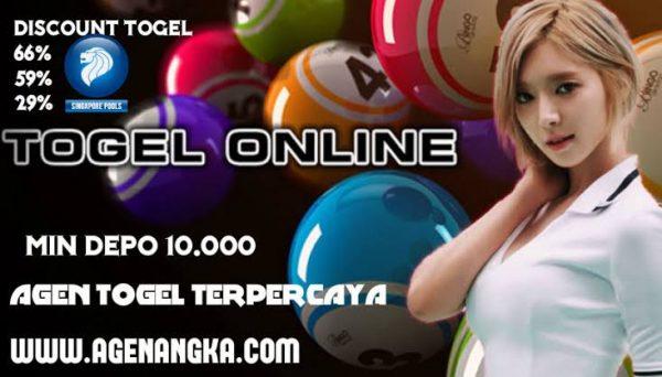 Bandar Togel online